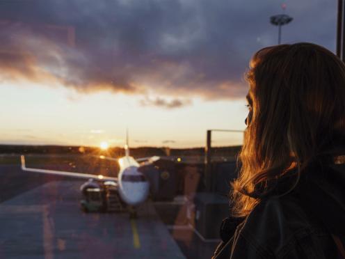 Consejos viajes largos nos sufran el oido y la garganta 1