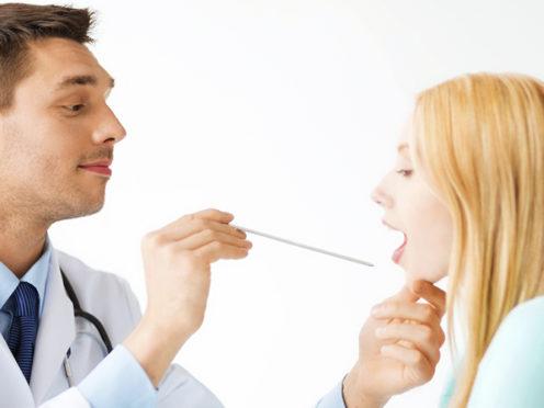 otorrinolaringologo